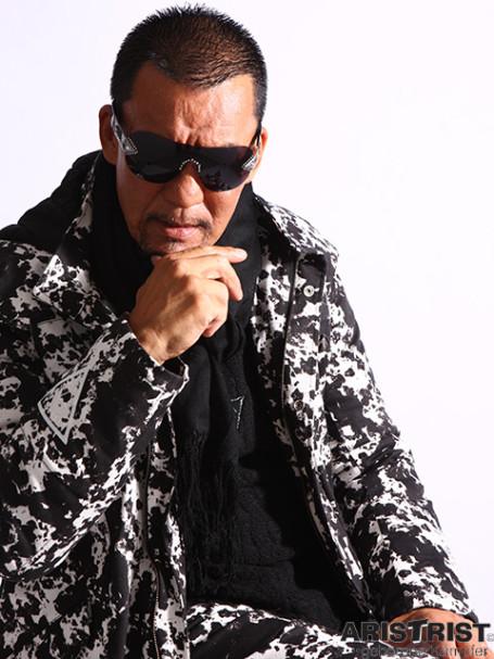 蝶野選手着用アイテム【恒例の『ガキ使』大晦日スペシャルに今年も蝶野選手が登場】NEWS