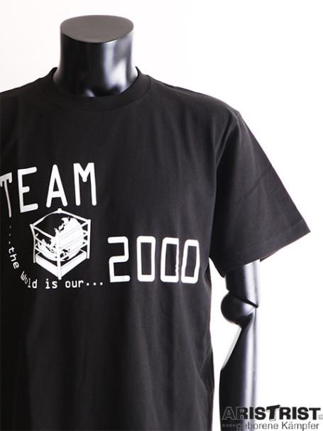 TEAM2000Tシャツ-DX