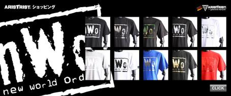 【nWoTシャツ10カラー】