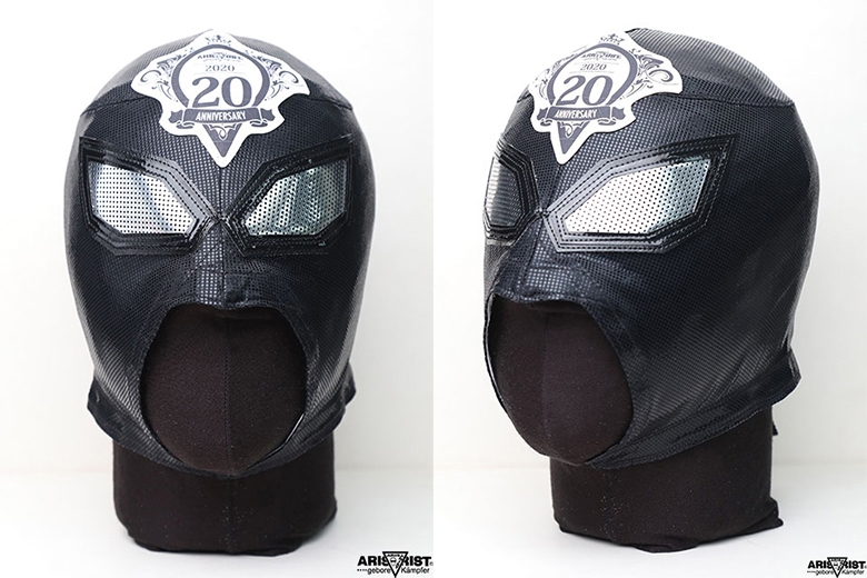 Kampfer mask ATマスク<Aタイプ>