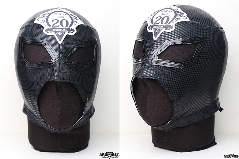 Kampfer mask ATマスク<Bタイプ>